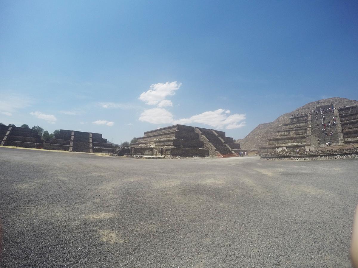 81f9bdc9dbdac Pirâmides Teotihuacan e Basílica de Guadalupe - México • Não Repete