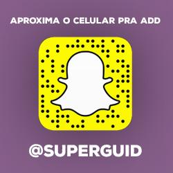 snapchat:superguid