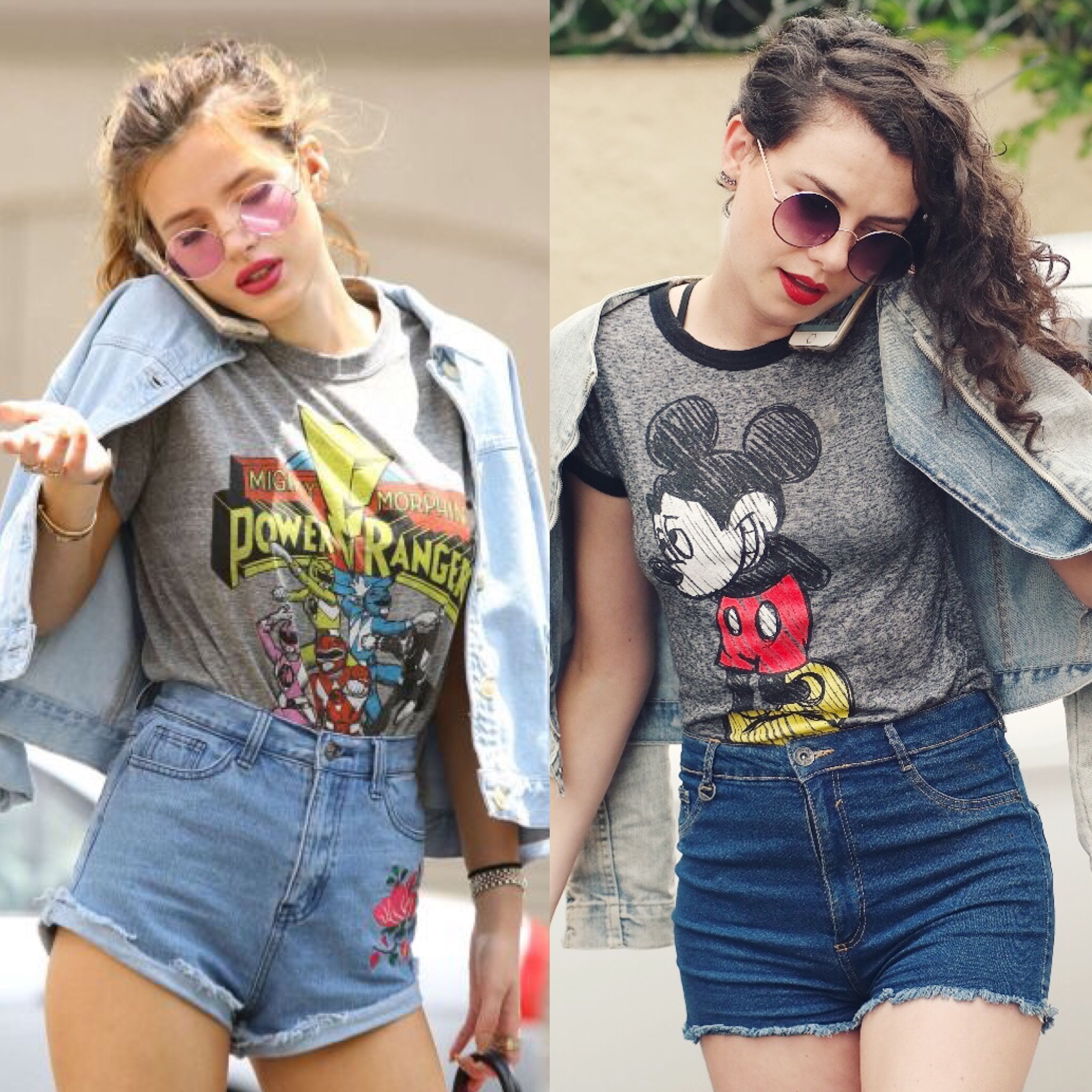look-short-jeans-camiseta-jaqueta-jeans