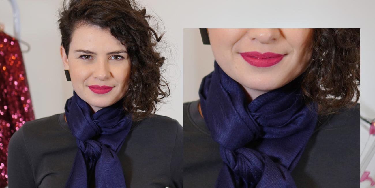 como-usar-echarpe-lenco-azul