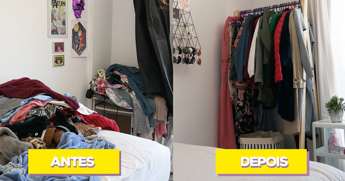 quarto-antes-e-depois-arara-de-roupas